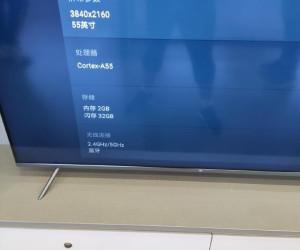 Xiaomi Mi TV PRO more real images&specs