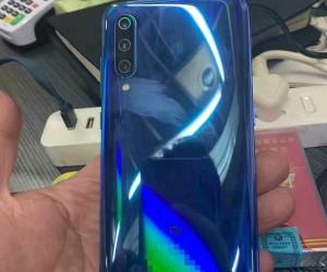 Xiaomi Mi9 spotted in the wild