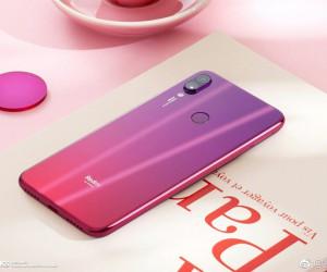 Xiaomi Redmi 7 Official Images