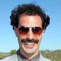 avatar Borat