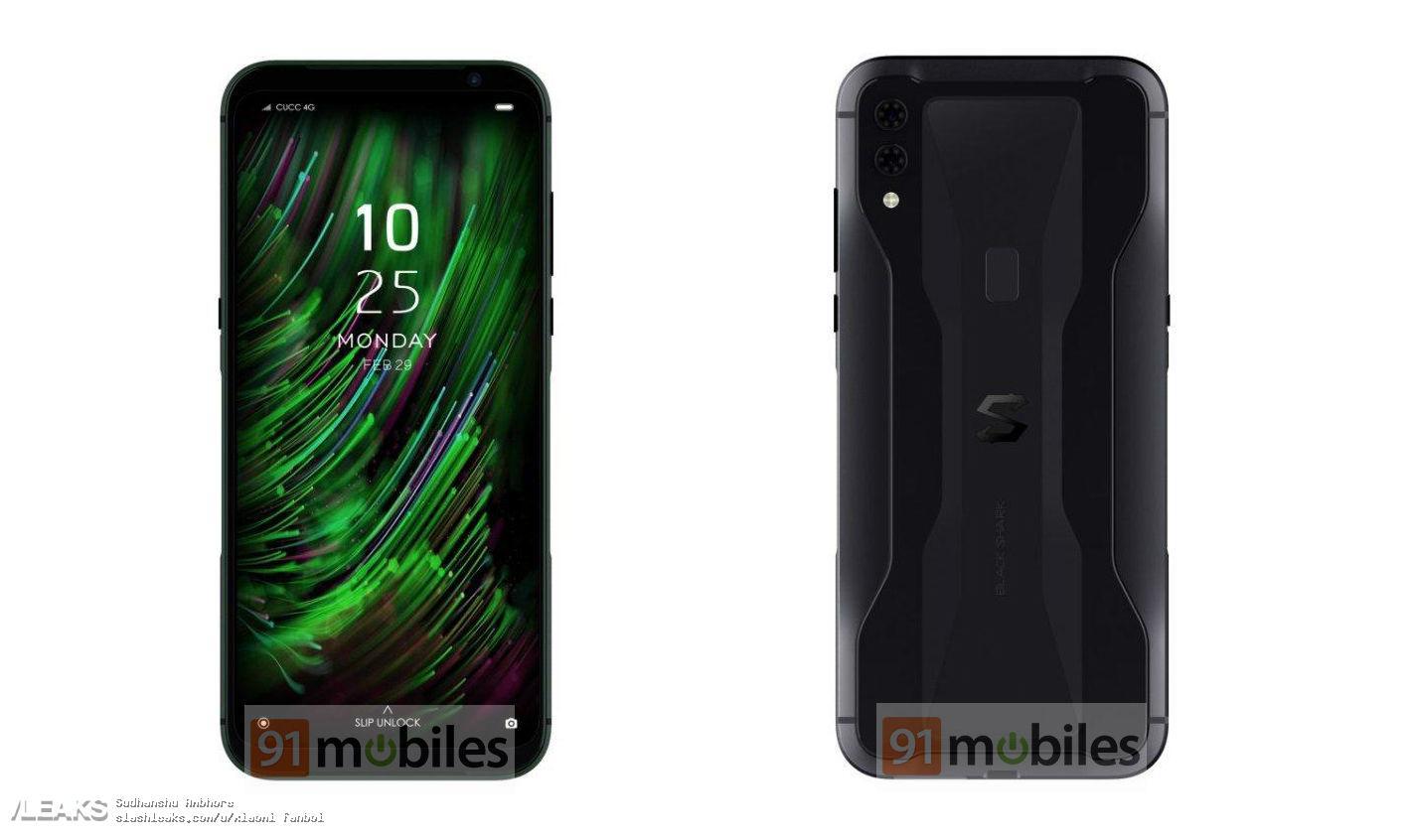 img Xiaomi Black Shark Helo 2 press renders