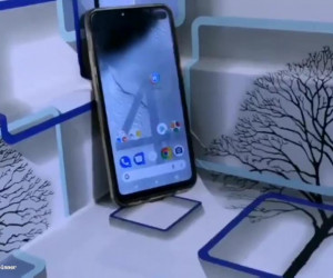Alleged Pixel 4 hands-on video leaks out
