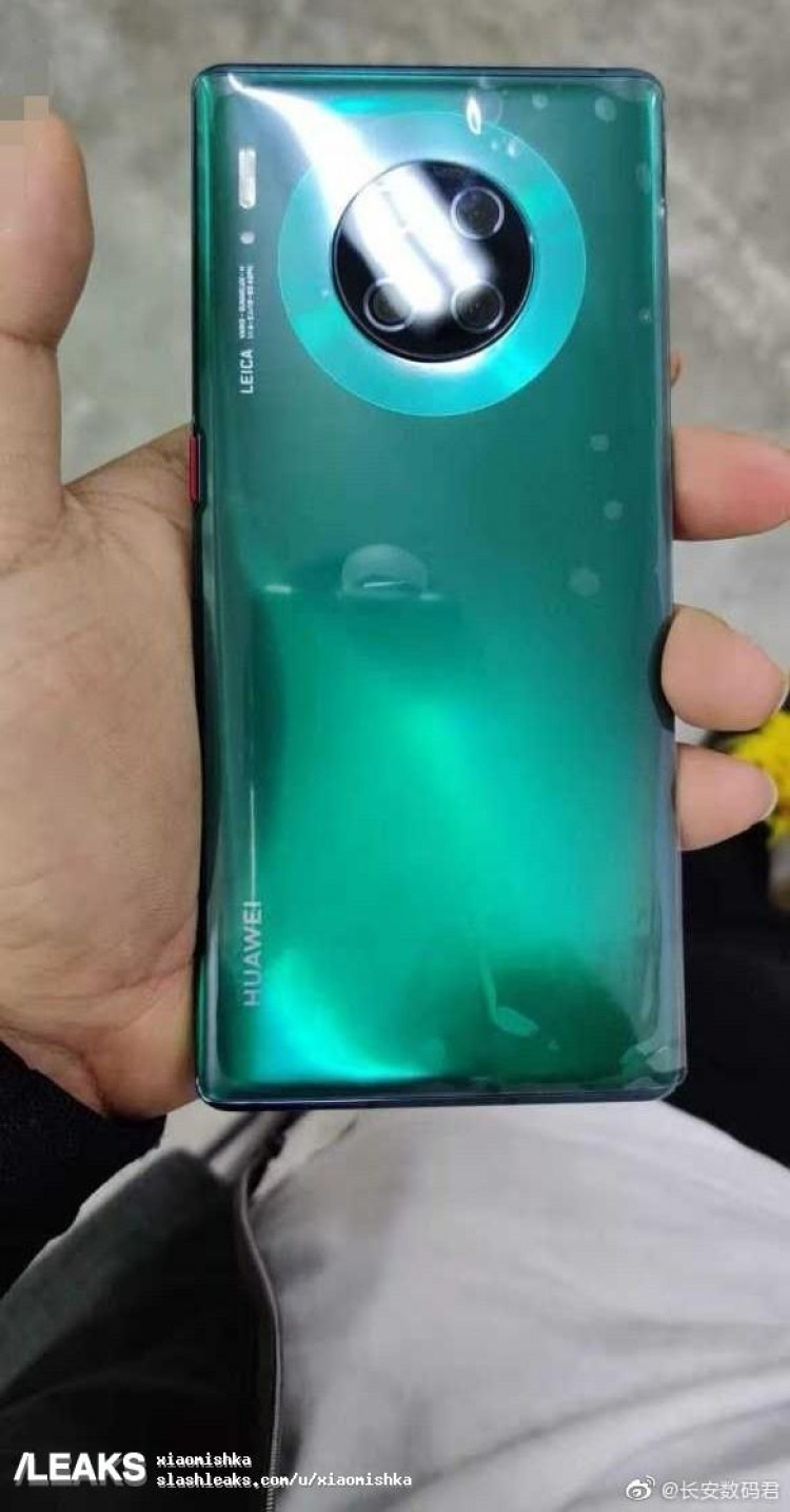 img HUAWEI MATE 30 PRO Real device